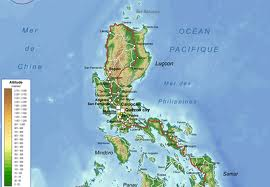 carte philippines