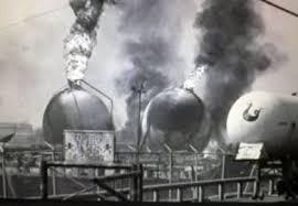 L'enfer sur terre à San Juanico (1984)