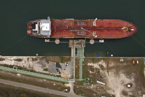 Cargo refilling