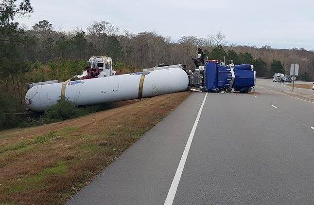 Wreck truck