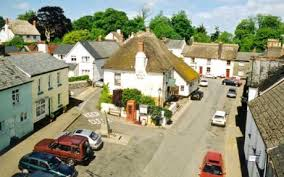 Winkleigh, sacré meilleur village familial d'Angleterre et du Pays de Galles en 2011