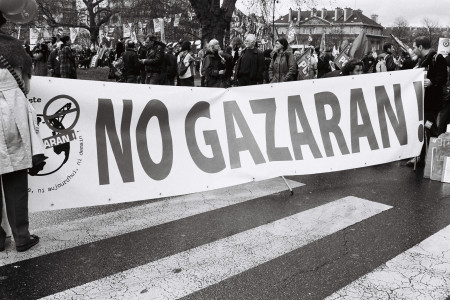 no-gazaran