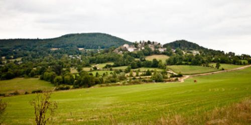 photo ruralité